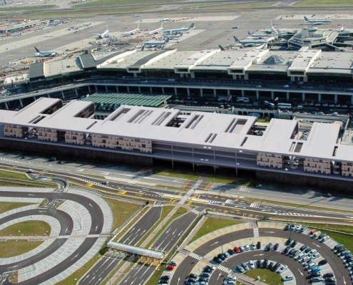Milan Malpensa International Airport